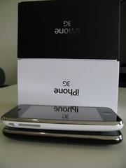 Iphone 3Gs 32GB$250USD, NOKIA X6 250USD, NOKIA N900 $250USD